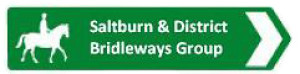 Saltburn and District Bridleways Group